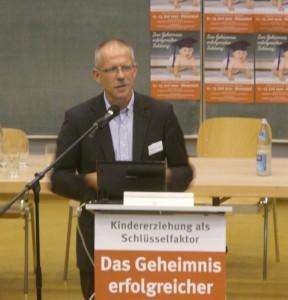 Diplom-Psychologe Joachim E. Lask
