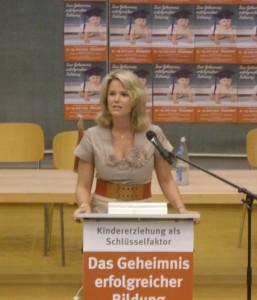 Stephanie von und zu Guttenberg