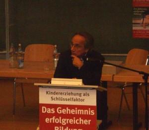 Prof. Tilman Allert