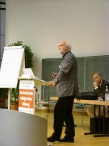 Prof. Ulrich T. Egle