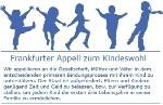 Frankfurter Appell zum Kindeswohl