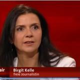 Birgit Kelle bei Hartaberfair