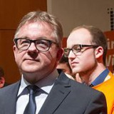 Guido Wolf (Landesparteitag CDU Baden-Württemberg) von Robin Krahl Eigenes Werk. Lizenziert unter CC-BY-SA 4.0